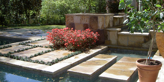 Landscape Architecture Contractor, Landscape Design Contractor, Landscape Drainage Contractor Dallas TX